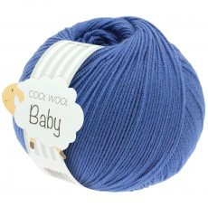 Cool Wool Baby 50 gr.